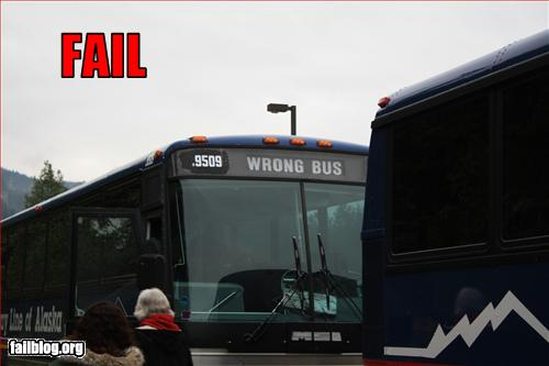 fail-owned-wrong-bus-fail