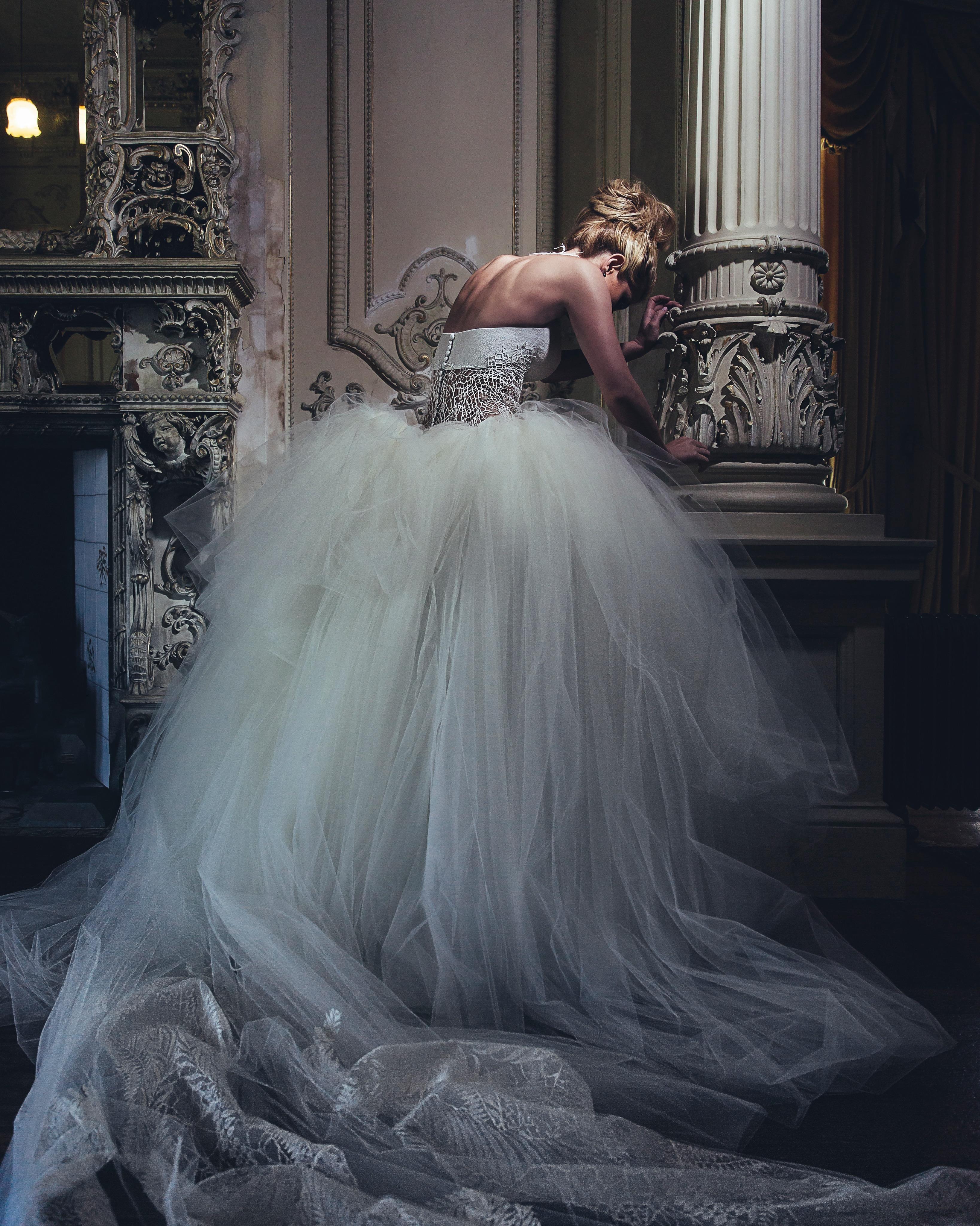 Signor Mont Couture | Labassa